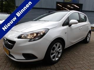 Opel-Corsa