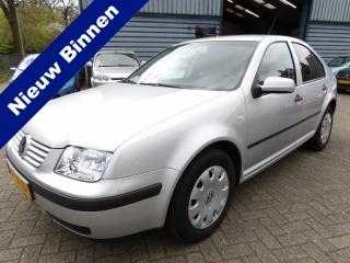 Volkswagen-Bora